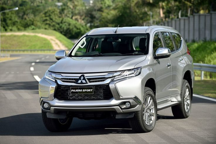 Mitsubishi has, at a specific event in Thailand, introduced the new, third technology of its popular Pajero Sport model, which is also known in a few market sections as Montero Sport and Challenger. As a reminder the first technology has arrived in 1996.  2016 Mitsubishi Pajero Sporting activities – Exterior and Interior