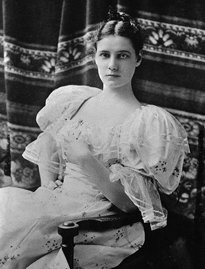 """Nellie Bly (real name Elizabeth Jane Cochran, above) was a 23-year-old journalist without a job when she walked into the offices of Joseph Pulitzer's New York World in 1887 and was given the daunting assignment of exposing the horrors of the Blackwell's Island Insane Asylum. She rehearsed feverishly. She played mad. """"Undoubtedly demented… a hopeless case,"""" said one of the doctors who admitted her. But inside the asylum she chronicled the awful food and awful conditions that spurred reform. A…"""