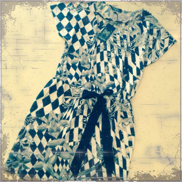 Dress at #NICCI