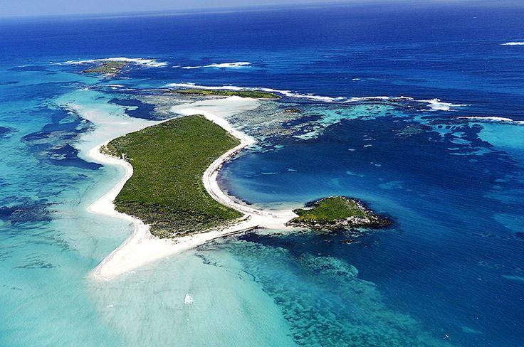 Jurien Bay - western australia Australias Coral Coast