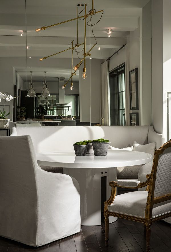 504 best INTERIORS DINING images on Pinterest