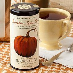 Autumn tea                                                                                                                                                                                 More