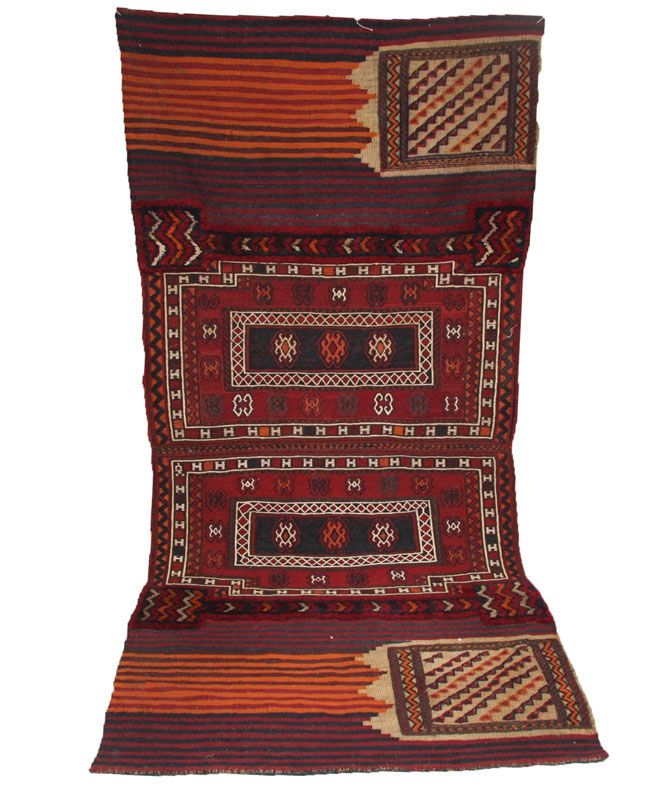 #persian handmade #patchwork #kilim #rug a great piece to have in any #interiors