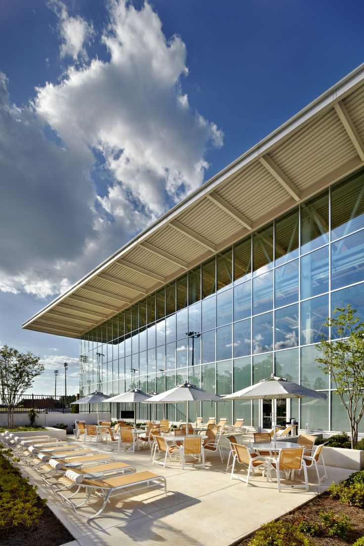 17 best images about recreation and wellness buildings on - Interior design colleges in georgia ...