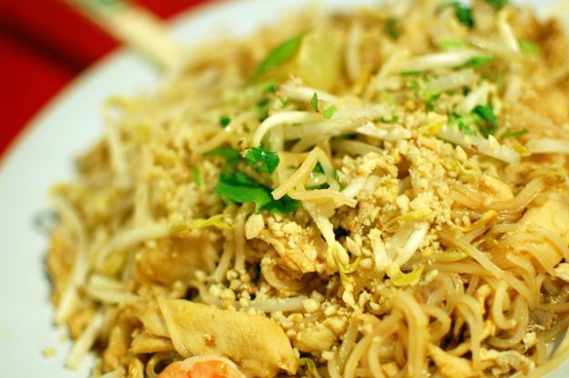 Ricetta Pad thai | Ricette di ButtaLaPasta