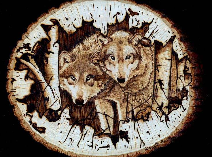 Wood-Burning Wildlife  | All Rights Reserved. Copyright © Danette Smith 2003-2014.