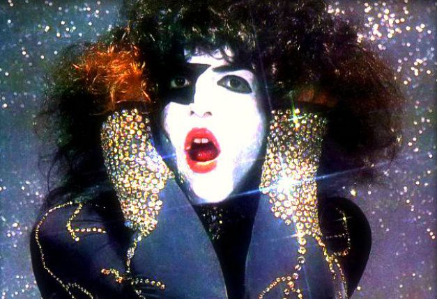 Dim All The Lights And Listen To Paul Stanley S Disco Demo Version