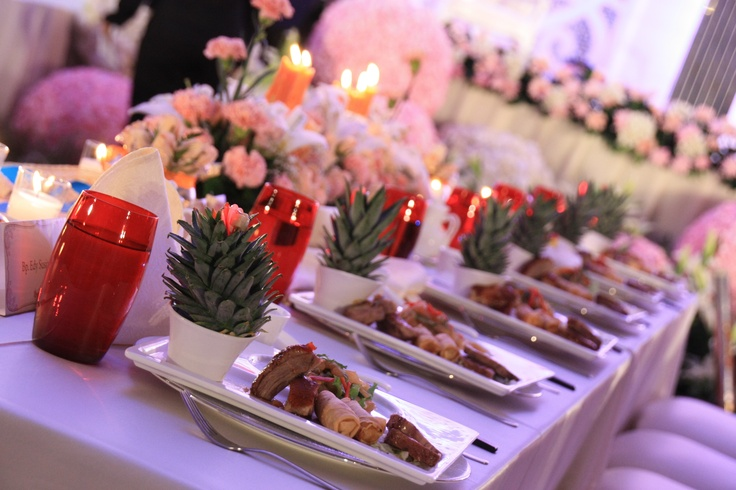 Amazingly memorable event will be perfectly accomplished in Crowne Plaza Grand Ballroom