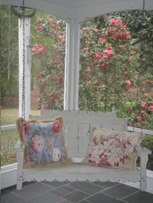 Design your own awesome French Country Furniture | Pine Cone Hill | Bella Notte Throws | Bella Notte | Photo Gallery - French Furniture yourself for free! Learn it at http://www.countryfrenchfurniture.net/
