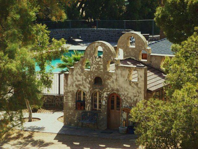 Best Northern California Getaways // Mercey Hot Springs
