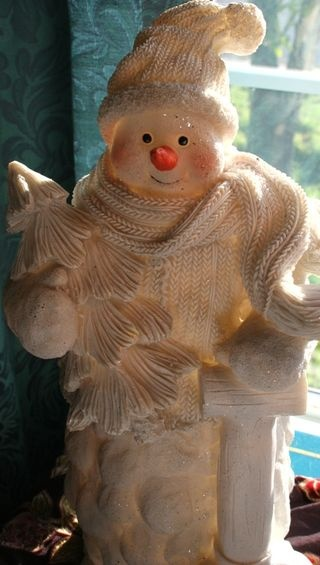 Image detail for -Snowman  totally beautiful