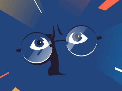 Cool, Fluid Animations by Thanat Sattavorn - UltraLinx