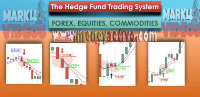 Learn About The Trading Strategy Used By Hedge Funds That Follow