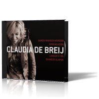 CD Samen wakker worden, ergens heen, lekker eten en weer slapen van Claudia de Breij
