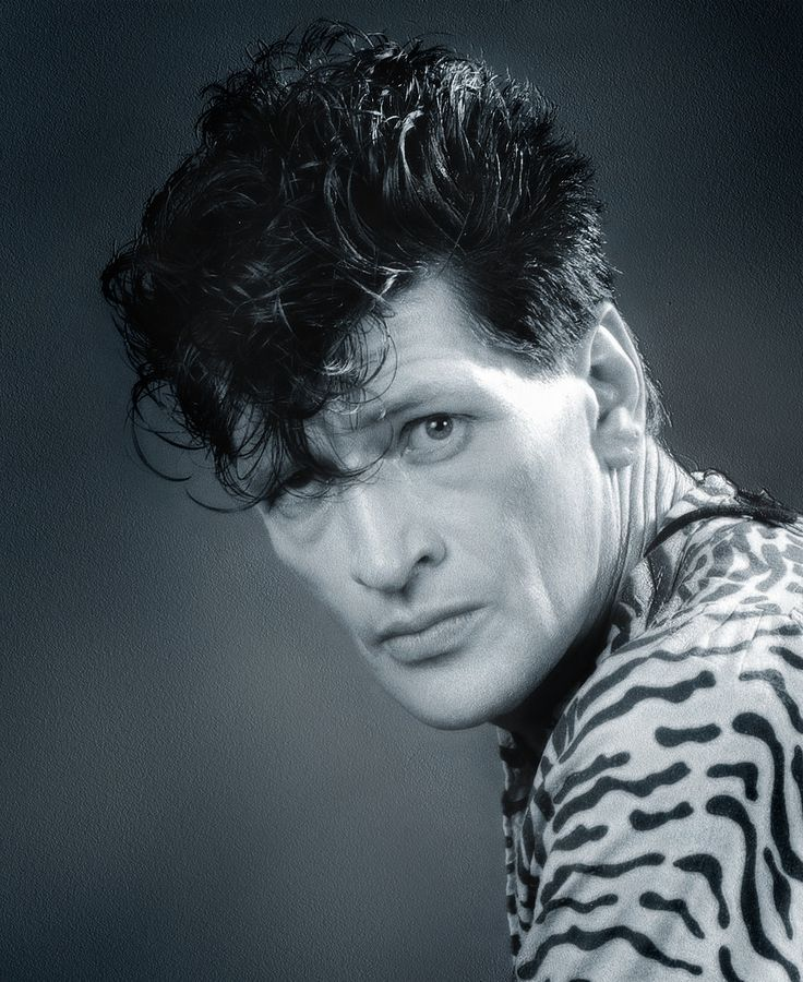 Herman Brood 2001