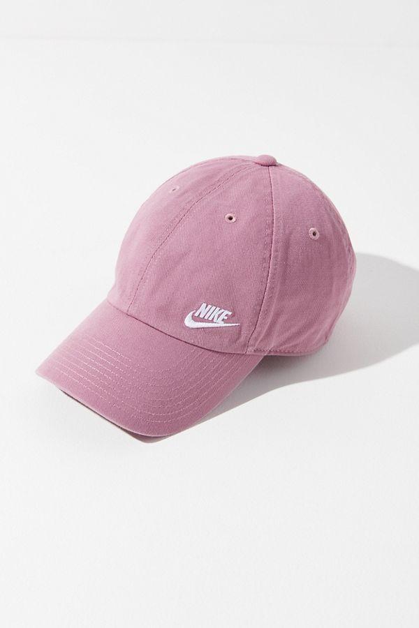Nike H86 Futura Classic Baseball Hat Baseball Hats Cute Baseball Hats Nike Hats Outfit