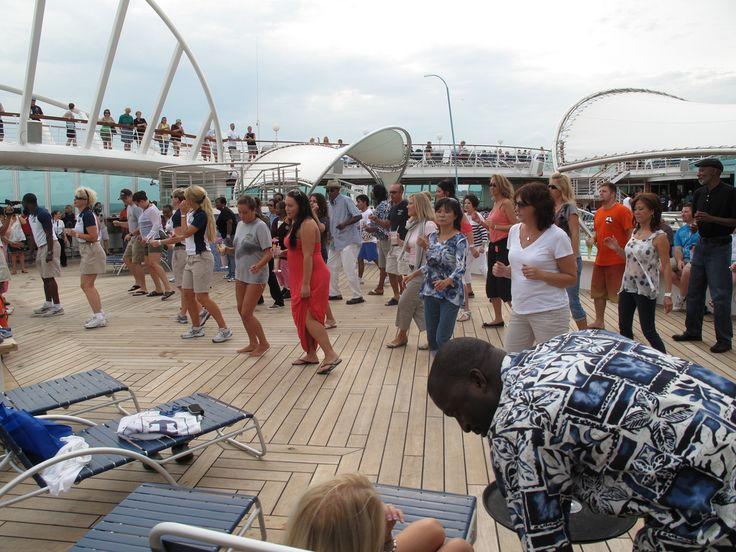 Enchantment of the Seas | Royal Caribbean Blog