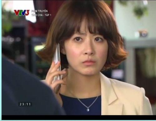 Phim  Tình Cha Hàn Quốc -VTV3 Tập 53-54 Cuối