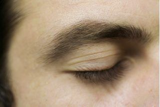 How to Make Eyebrows Less Coarse