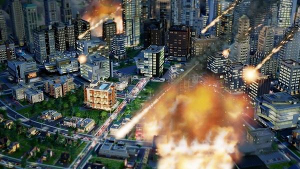 Play SimCity at BigPond GamerArena now!