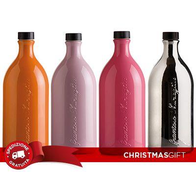 Coolors - Franto Muraglia Christmas Gift