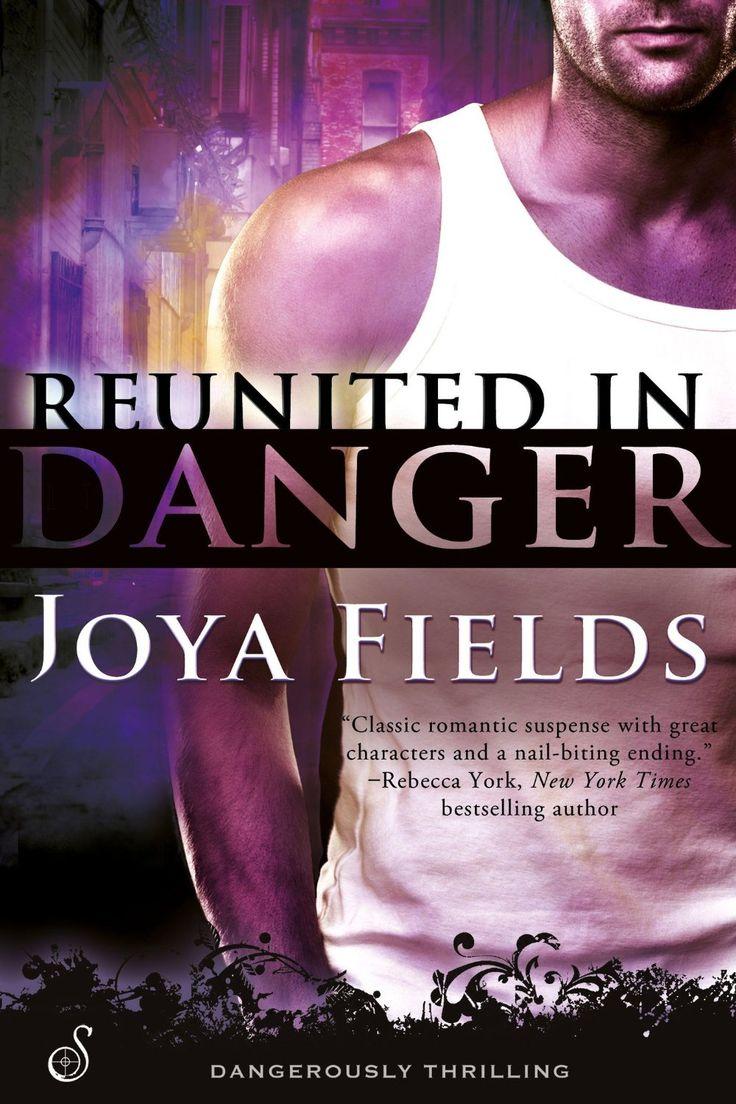 Reunited In Danger (entangled Suspense) Ebook: Joya Fields: Kindle Store