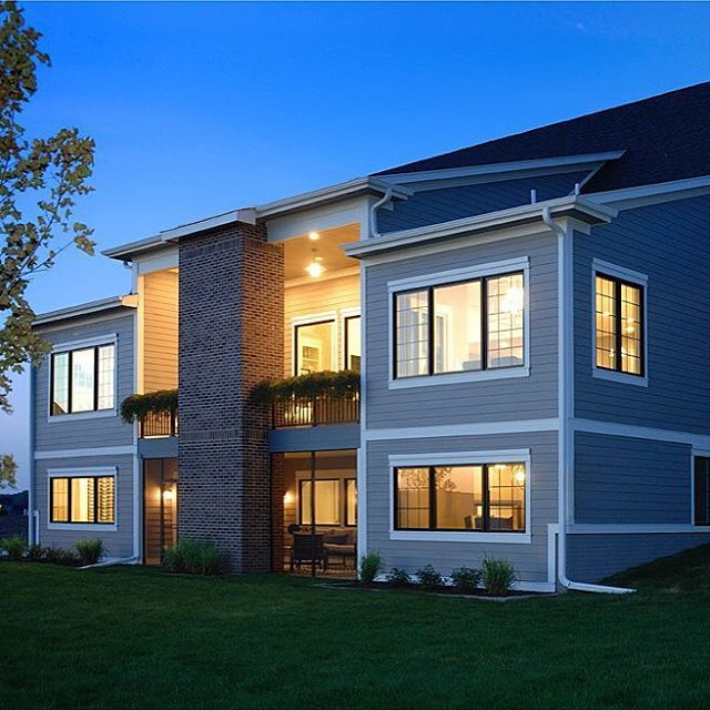 Best in Show! Greater Des Moines Home Show Expo 2015. Pinnacle windows and doors. Builder: MJ Properties #windsorwindows #windsorpinnacle