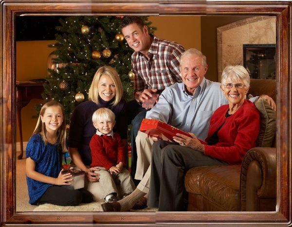Jaki prezent podarować dziadkom?