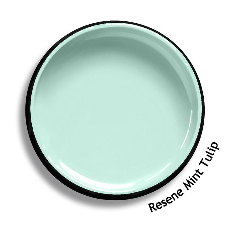 Resene Mint Tulip is a pastel ice blue green, dewy and delicate. From the Resene…