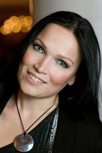 Tarja Turunen former lead singer of Nightwish