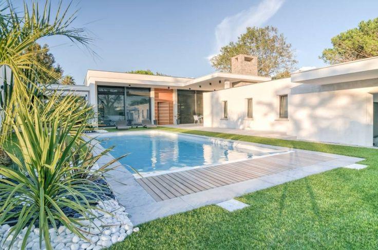 Busca imágenes de diseños de Casas estilo moderno de Archionline. Encuentra las mejores fotos para inspirarte y crear el hogar de tus sueños.