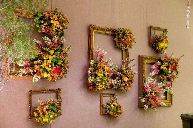Confira no blog de casamento Colher de Chá Noivas o casamento vintage de Giane e…