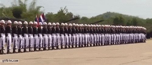 25 Mesmerizing Gifs That Are Strangely Satisfying To Watch