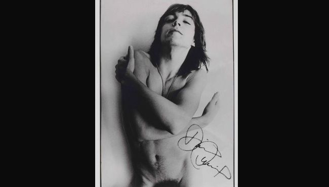 Share your Nude pictures of david cassidy can look