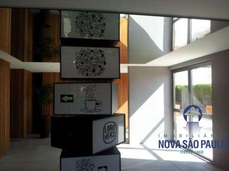Imobiliária Nova São Paulo Gold - Apartamento para Venda em São Paulo