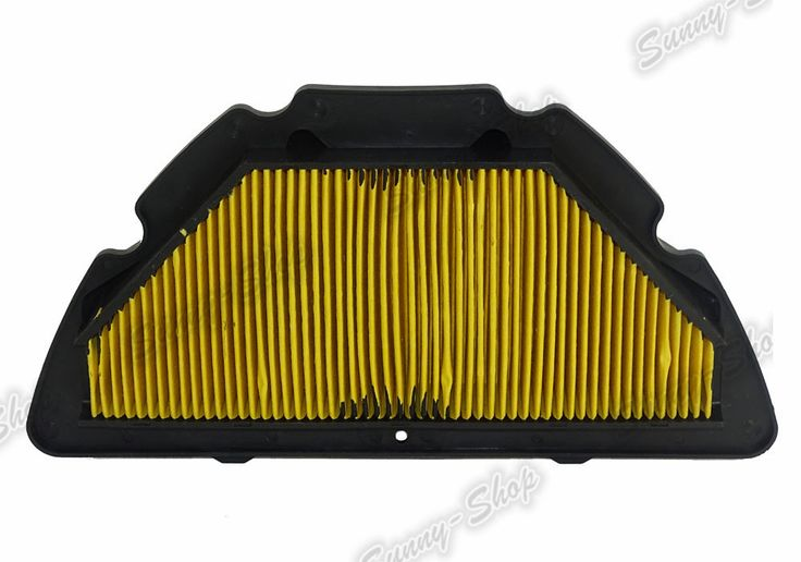 Motorcycle Parts High Flow Performance Air Intake Filter Cleaner Replacement For 2004 2005 2006 YAMAHA YZF R1