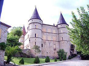 Chambonas (Ardèche) .- Jardins d'André Le Nôtre: Jardins de l'Evêché de Castres(Tarn) -Jardins du château de Sceaux - Jardins du château de Chantilly (Oise) - Jardins du chateau de Vaux-le-Vicomte- Jardins du chateau de St-Cloud - Jardins du chateau de St-Vallier (Drôme) -  Jardins du Parc de l'Orangerie à Strasbourg (Alsace) - Jardins du chateau de Bercy à Charenton le Pont (Val de Marne) - Jardins du château de Meudon (Hauts de Seine) - Jardins du chateau de Chambonas (Ardéche)-