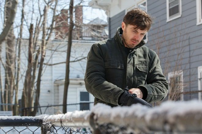 Casey Affleck, 'Manchester by the Sea'