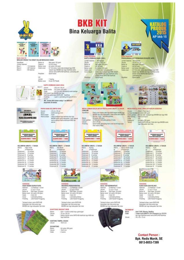 Katalog produk bk kb n 2015 ~juknis dak bkkbn 2015~ brosur dak bkkbn 2015 ~ bkb kit 2015
