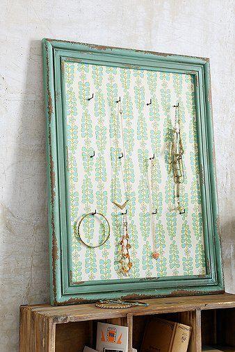 Frame Multi Hook