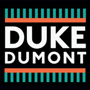 Duke Dumont Sat 15 Feb , 2014 Previously known as the 'producer's producer' he surfaced in 2006 with successful remixes of artists such as Lily Allen and Bat For Lashes. 2013 saw him release the UK number 1 smash hit 'Need you (100%)' and with his latest single 'I Got U' featuring Jax Jones receiving strong airplay he is set for big things! To catch him at the Concorde 2 click on the above image. Tickets still available.