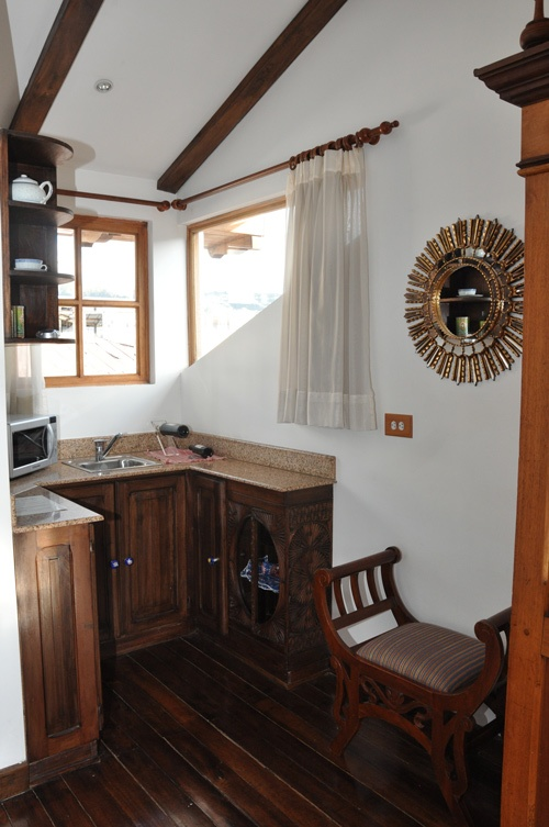 Kitchen: Panecillo