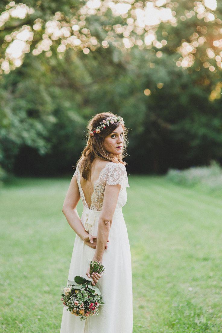 robe de mariée!! dream dress