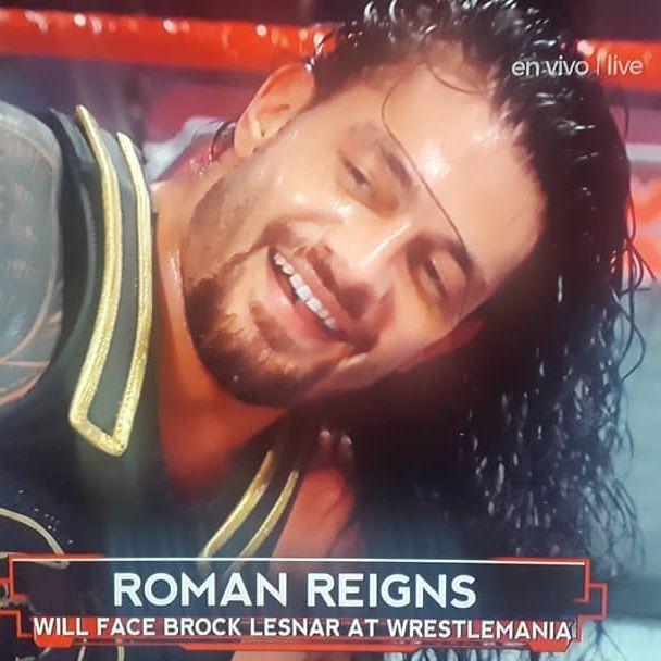 Que sorpresa.... vamos WWE, si tenian planeado que Roman ganara desde hace un aňo, por lo menos haz que se gane la oportunidad, excelente lucha de Rollins y Balor hicieron la hicieron entretenida. Braun al hoyo otra vez... #wrestlingzonepty #wwe #smackdownlive #raw #johncena #undertaker #kevinowens #wrestling #wweuniverse #romanreigns #sethrollins #deanambrose #finnbalor #panamacity #wwelive #nikkibella #alexabliss #charlotte #cesaro #ajstyles #shanemcmahon #brocklesnar #nakamura #fastlane…