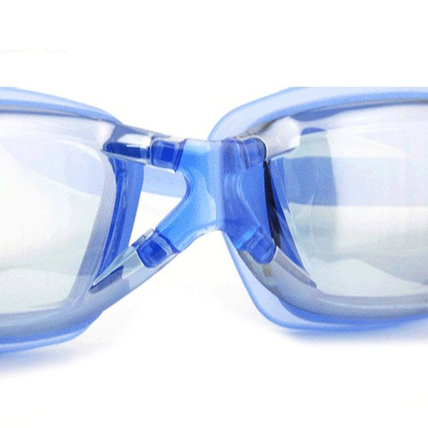 Men Women High-Definition Anti-Fog Swim Special Glasses For Human Design Goggles