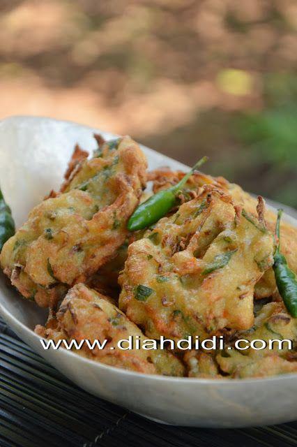 Diah Didi's Kitchen: Bakwan Tahu