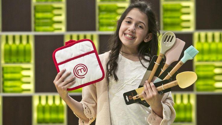 A Rosarinho também está de parabéns! #MCJunior #Supermercado