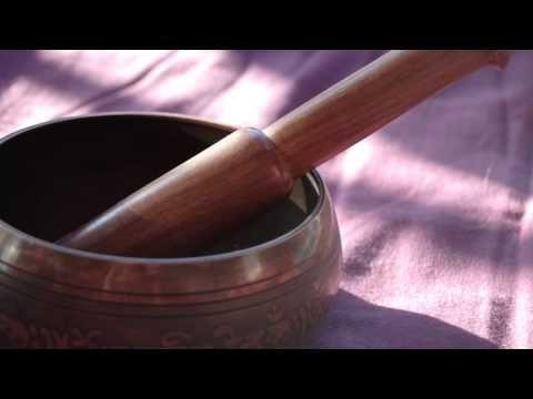 La curación tibetana Sounds # 1 -11 horas - cuencos tibetanos para la meditación, la relajación, de calma, la curación