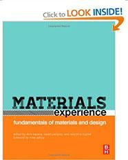 Materials Experience: Contemporary Issues in Materials and Product Design  Elvin Karana, Owain Pedgley and Valentina Rognoli (Eds.)_Elsevier,November 2013   Light.Touch.Matters | Bookstore