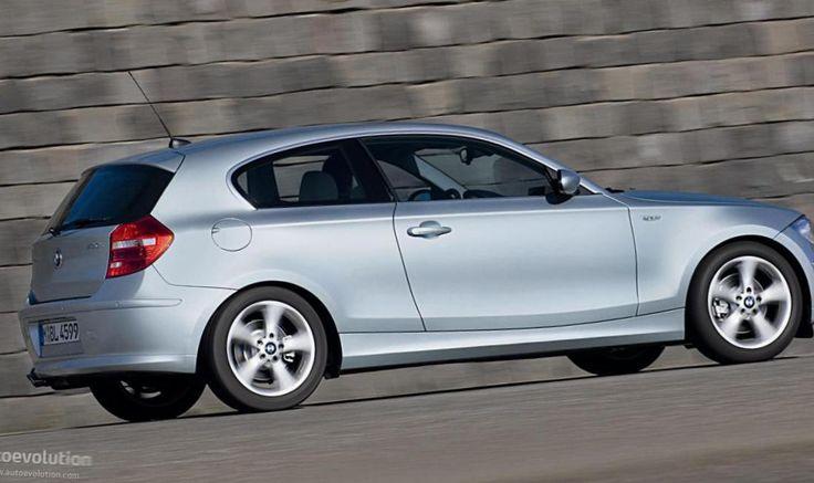 1 Series 3 doors (E81) BMW cost - http://autotras.com